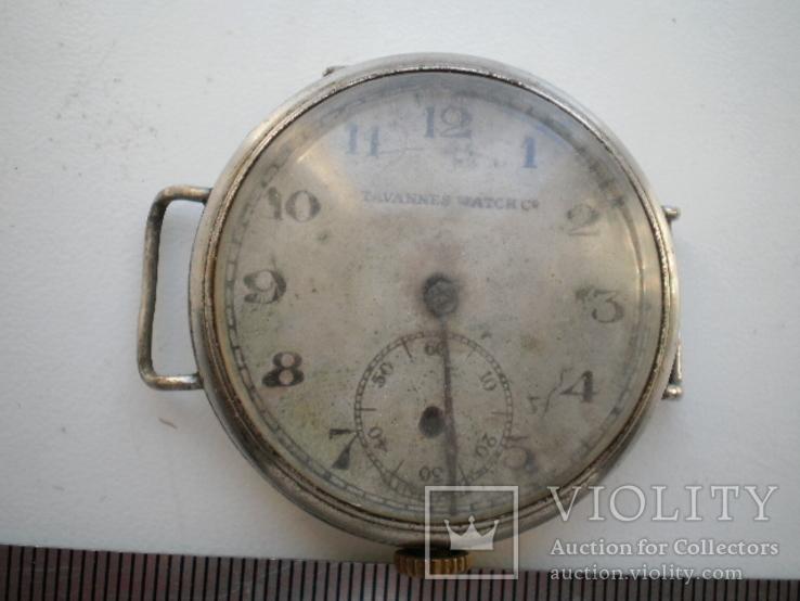 Часы Tavannes watck c2