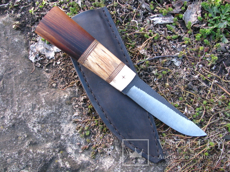 Финский нож .Лот 66.