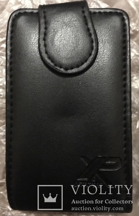 Чехол кожаный XP DEUS
