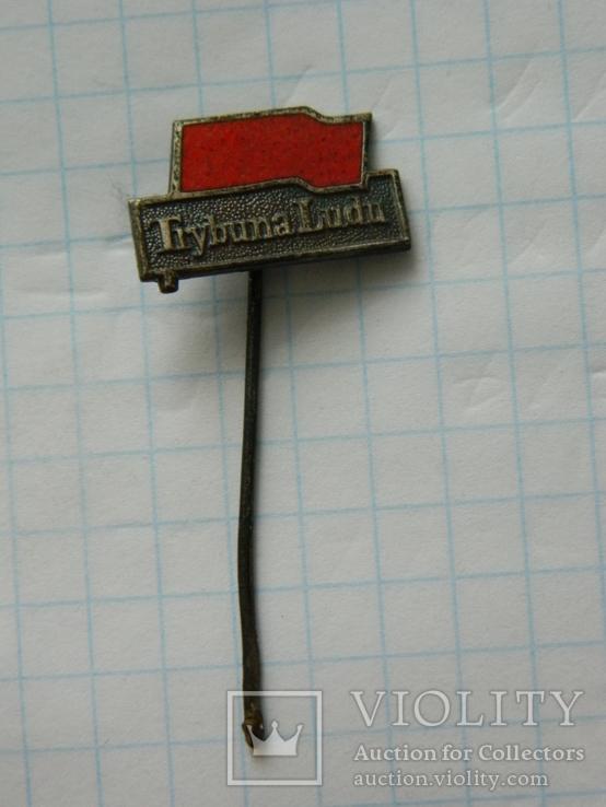Пoльський знак 22., фото №2