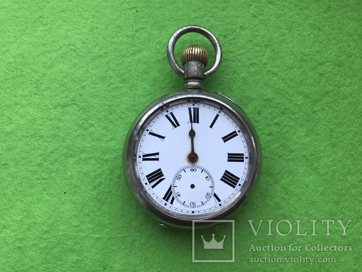 Часы карманные Billodes