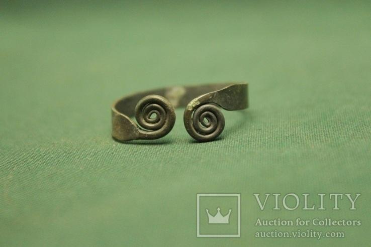 Киммерийский перстень