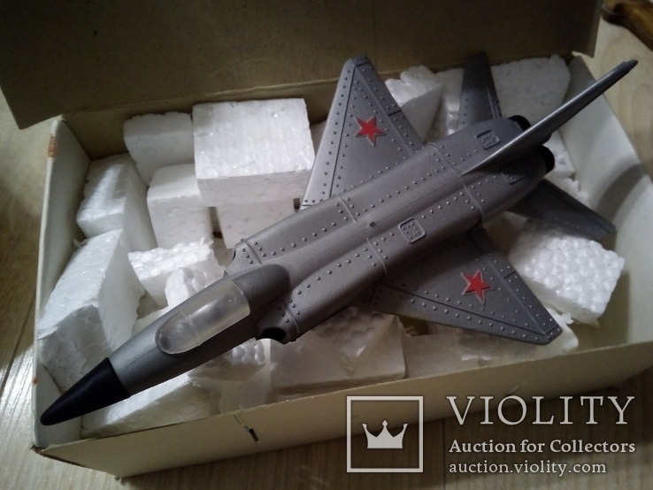Самолёт СССР . Украина 1996 год