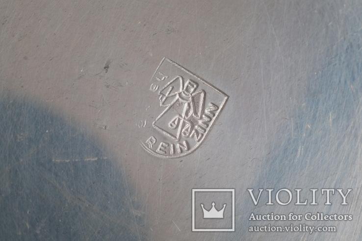 Уникальная  пивная кружка Рыцарь Олень Цапля, фото №5