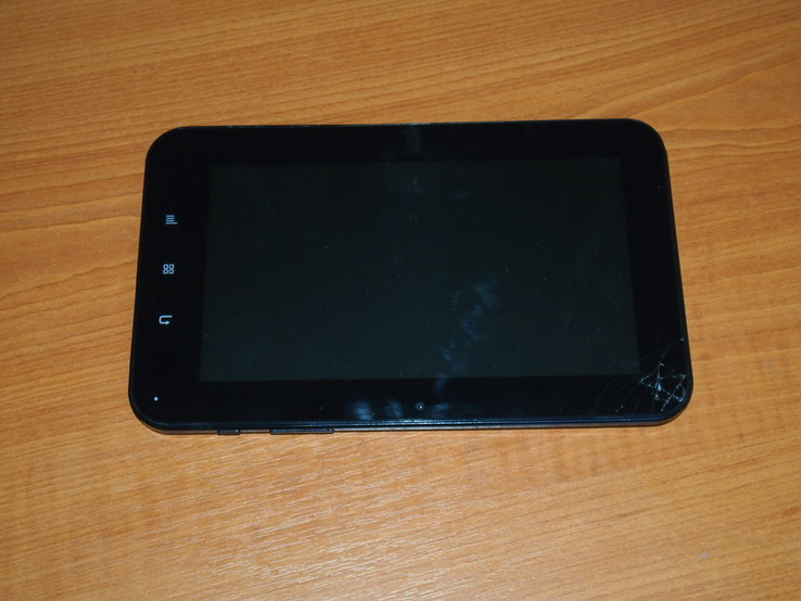 Планшет ROVERPAD Android 4.0 3W T71D, фото №4
