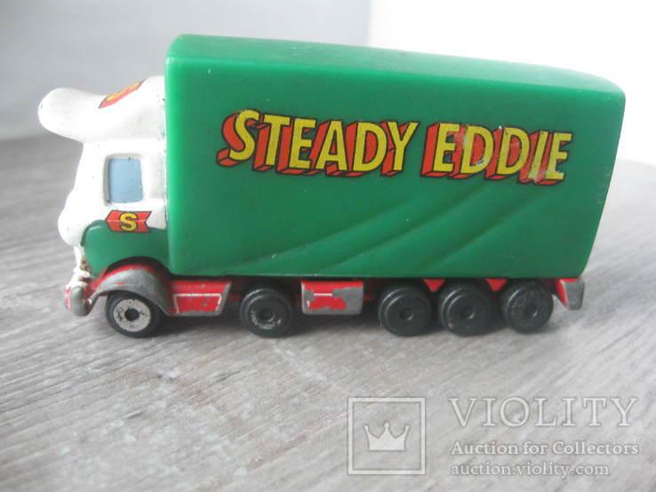 Corgi Steady Eddie, фото №3