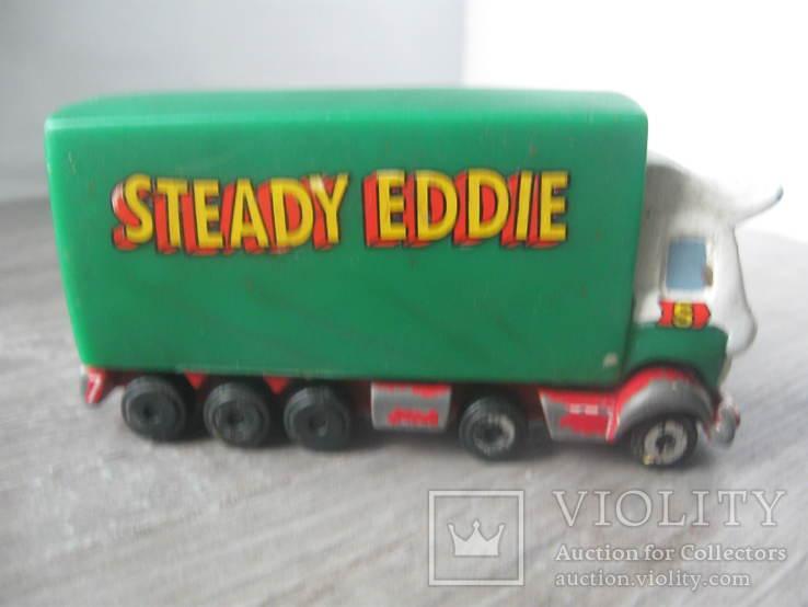 Corgi Steady Eddie, фото №5