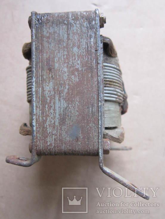 Трансформатор D.R.G.M. -Німеччина період Другої світової., фото №9