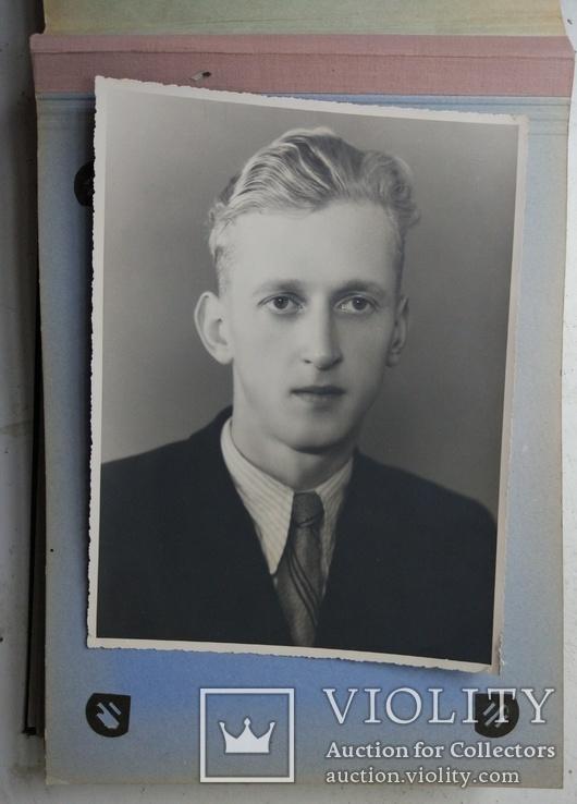 1956г,Фотоальбом выпускника института, фото №5