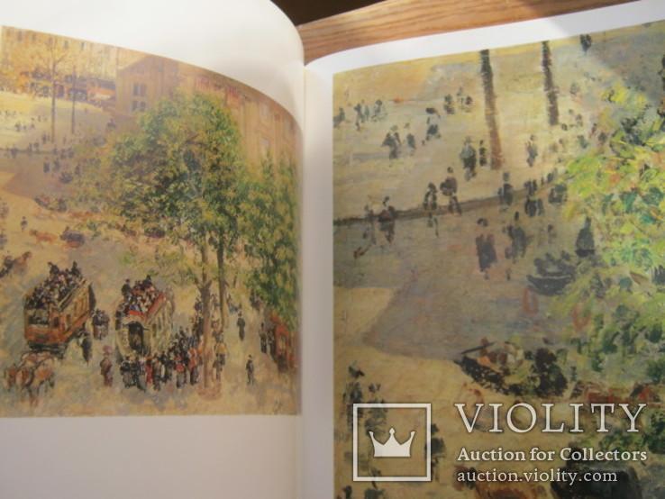 Западноевропейская  живопись в Эрмитаже, фото №12