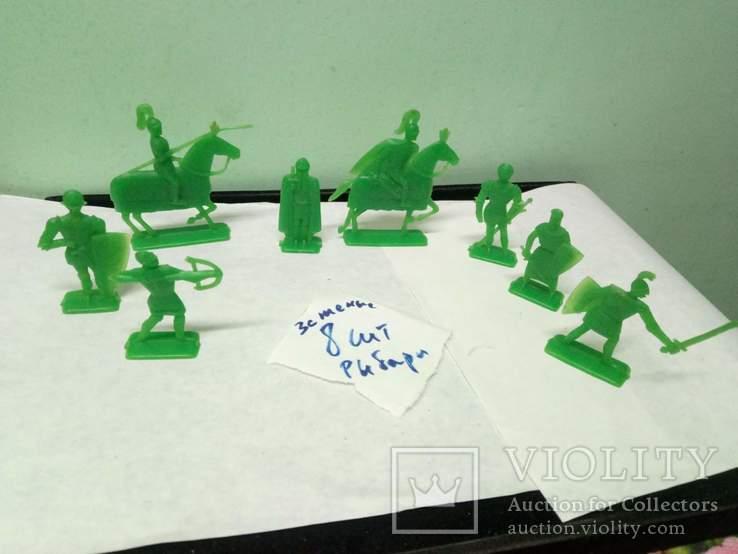 Зеленые Рыцари