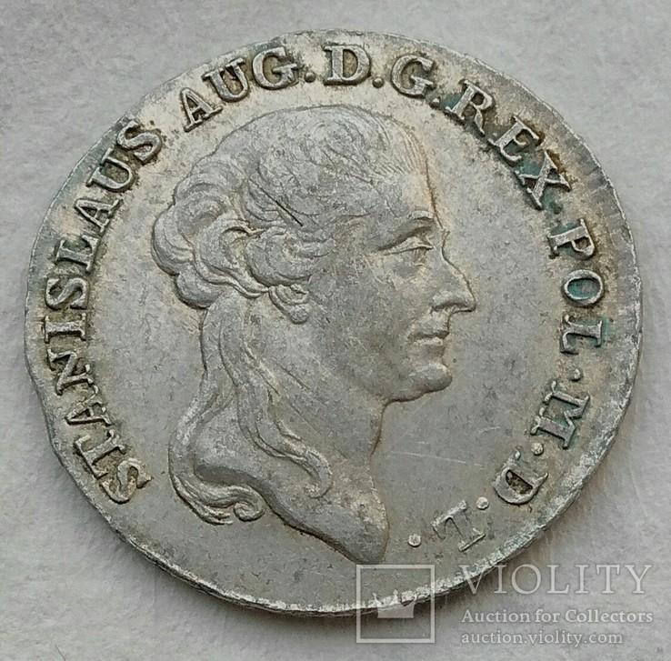 8 грош 1788 р