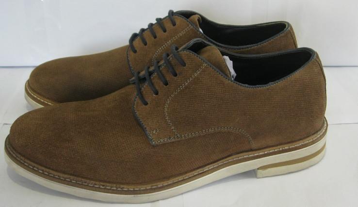 Кожаные туфли Steve Madden 41 р., фото №10