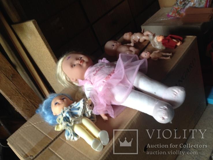 Куклы пупсы мальвина, фото №6