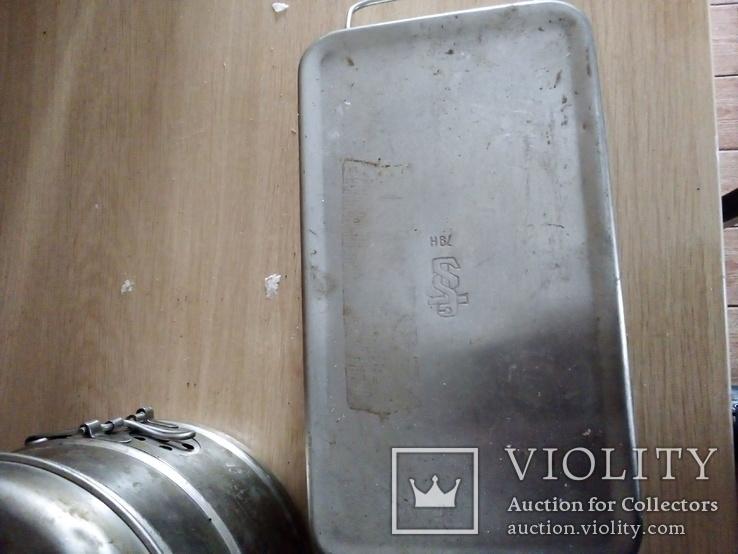 Набор мед инструмента, фото №5
