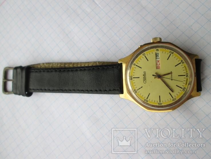 432. часы Слава на ходу - «VIOLITY» Auction for collectors ad0c3ec17855d