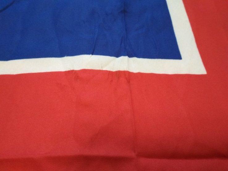 11. Флаг Исландия 94х132 см, новый, фото №5