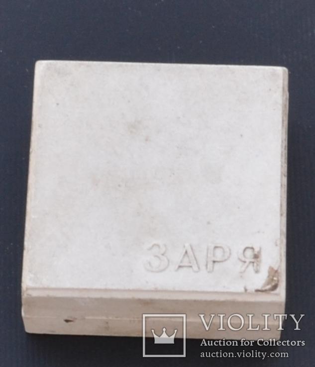 Коробка від годинника Заря, фото №3