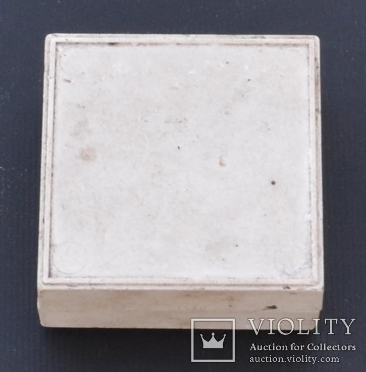 Коробка від годинника Заря, фото №4