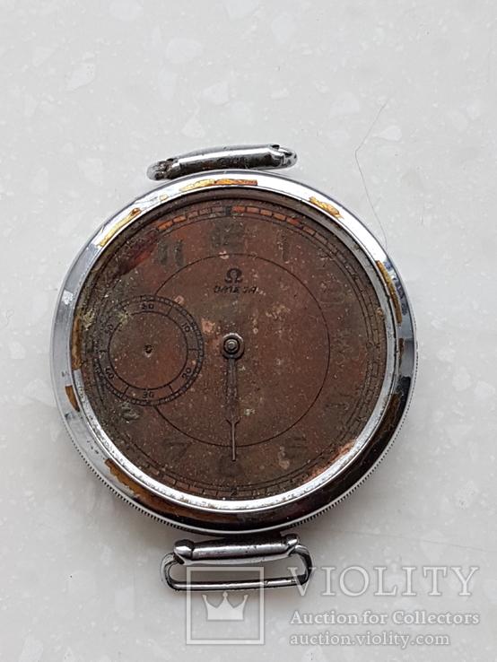 Часы наручные OMEGA старинные