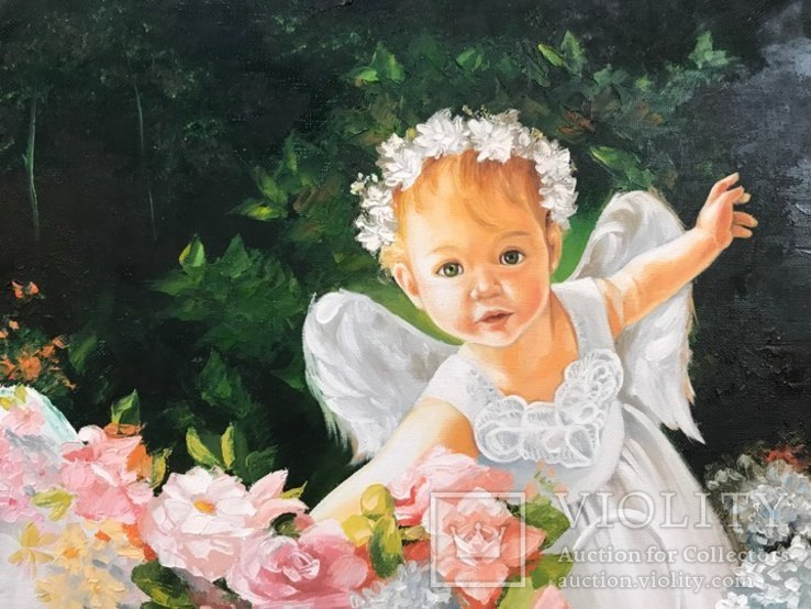 Ангелочек., фото №3