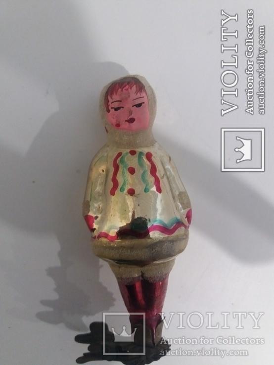 Игрушка Елочная 1, фото №6