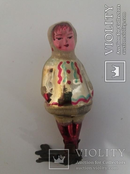 Игрушка Елочная 1, фото №8