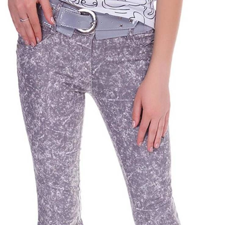 Брюки-джинсы женские Yite.  34 (40) р-р.