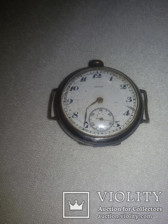 Часы Zenith на восстановление