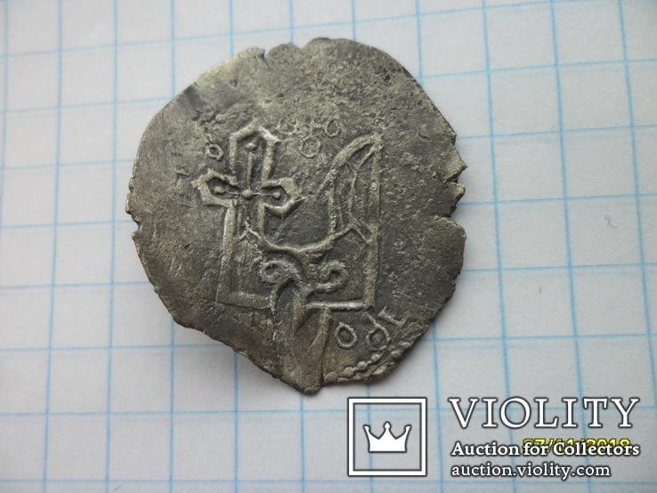 Сребреник Святополка