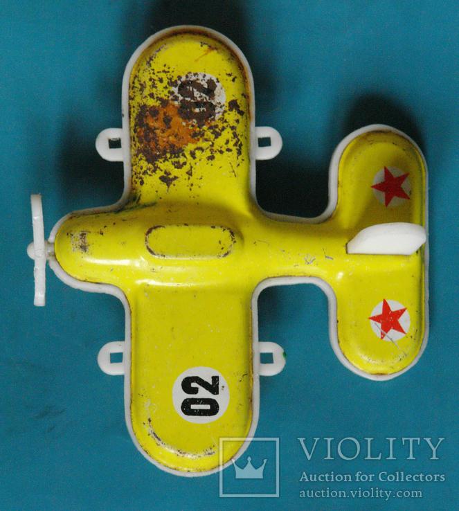 Літак СРСР,