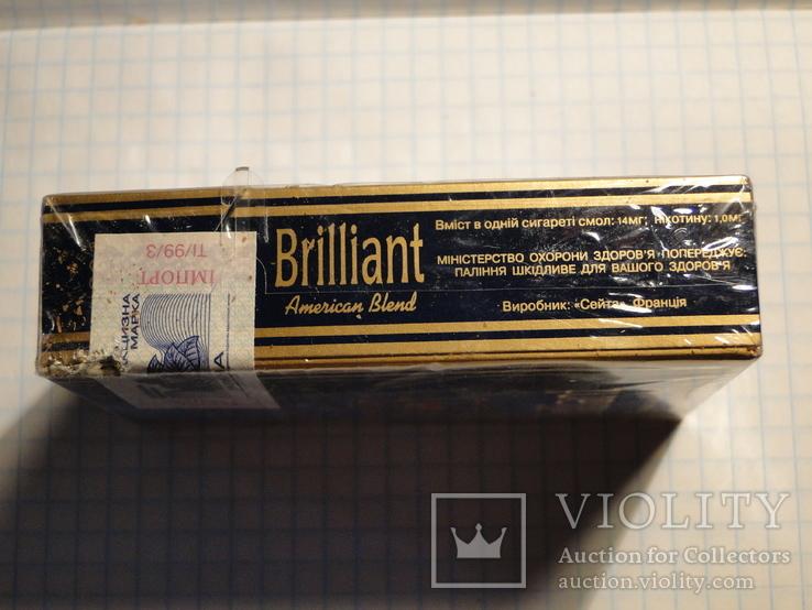 Сигареты бриллиант купить заказать сигареты на дом оренбург