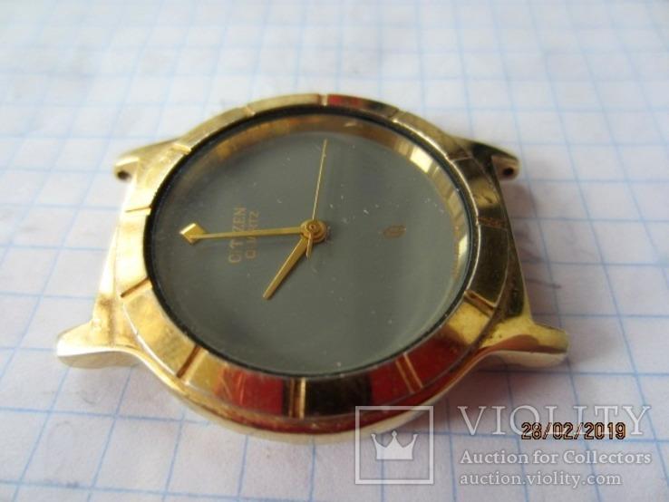 Citizen Watch Co. quartz gn-4w-s, фото №2