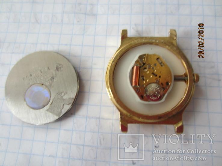 Citizen Watch Co. quartz gn-4w-s, фото №10