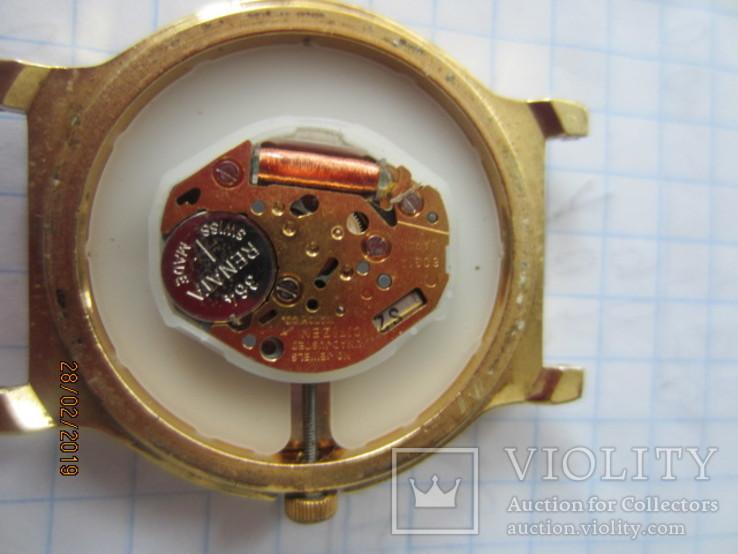 Citizen Watch Co. quartz gn-4w-s, фото №11