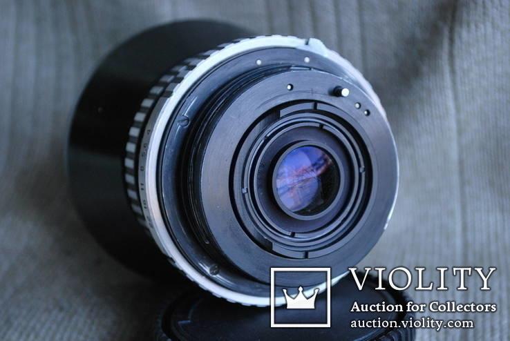 Flektogon 4/50mm, Carl Zeiss, Салют-С, Киев-88, фото №8