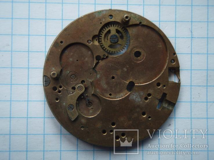 Від кишенькового годинника. Лот 433 ., фото №3