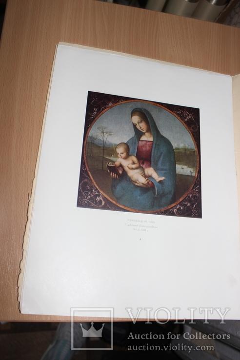 Живопись Эпохи Возрождения В Италии 1957 год, фото №6