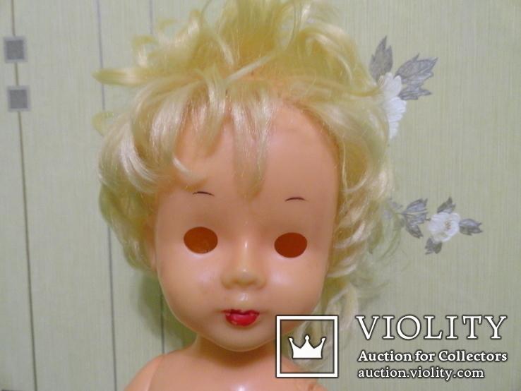 Кукла (68см), фото №3