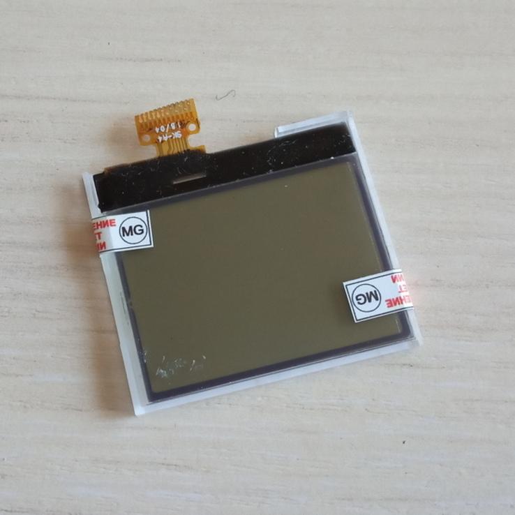 Дисплей экран Nokia 1202, 1203, 1280