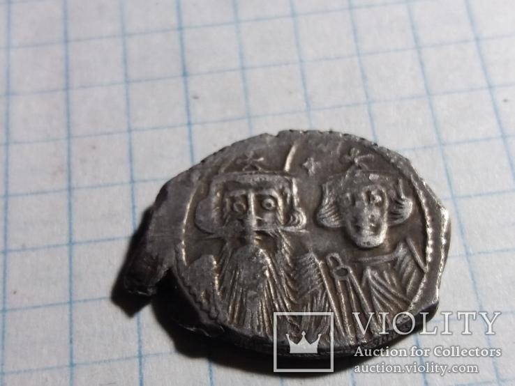 Византийская Гексограмма