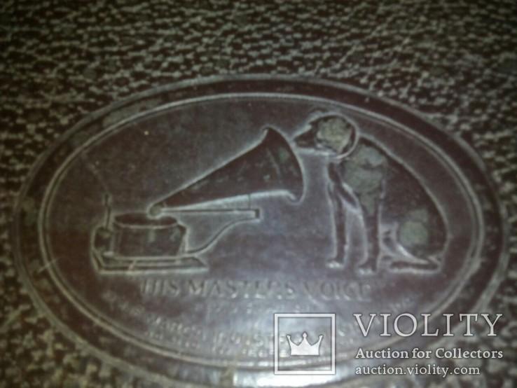 Альбом для грампластинок, фото №3