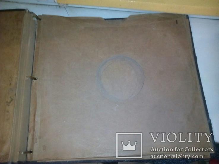 Альбом для грампластинок, фото №6