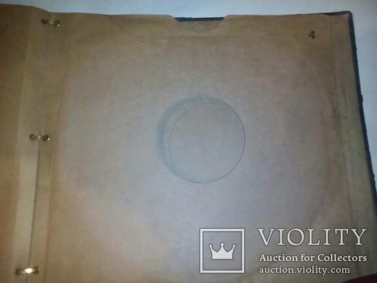 Альбом для грампластинок, фото №8