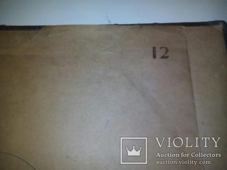 Альбом для грампластинок, фото №10