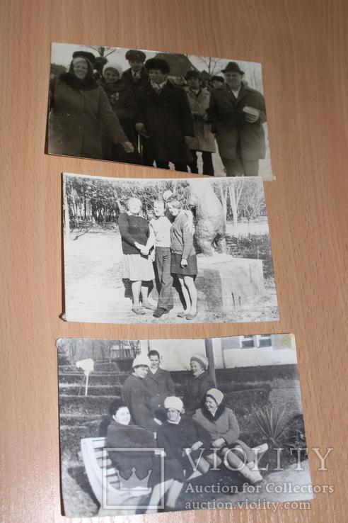 Фото груповое, фото №5