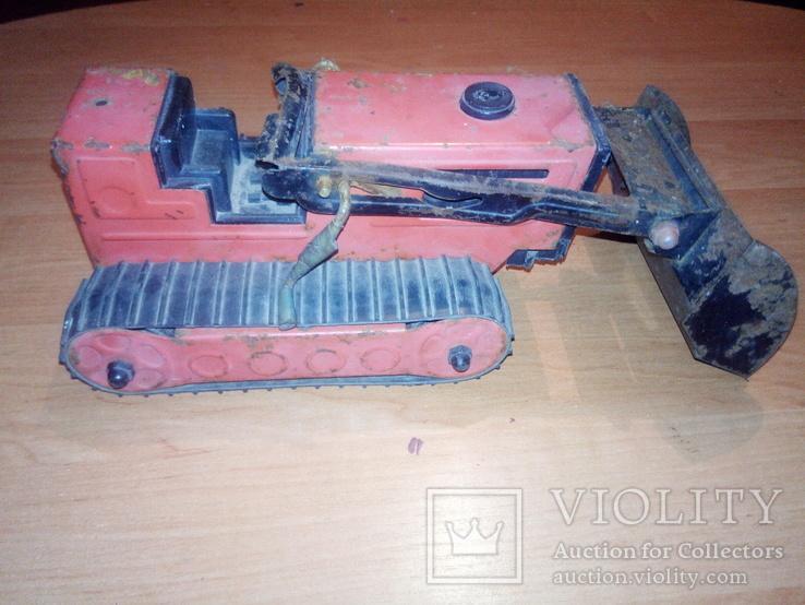 Трактор СССР., фото №4