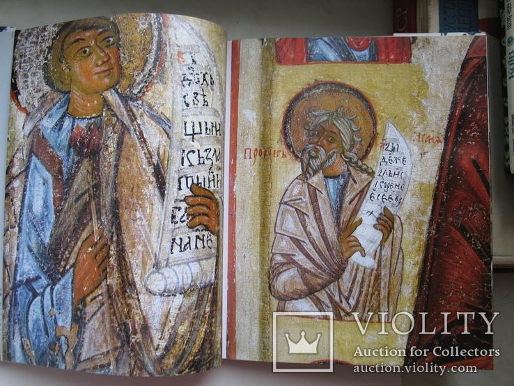 Богородиця з Дитям і похвалою (Ікони колекції Національного музею у Львові), 2005 год, фото №9