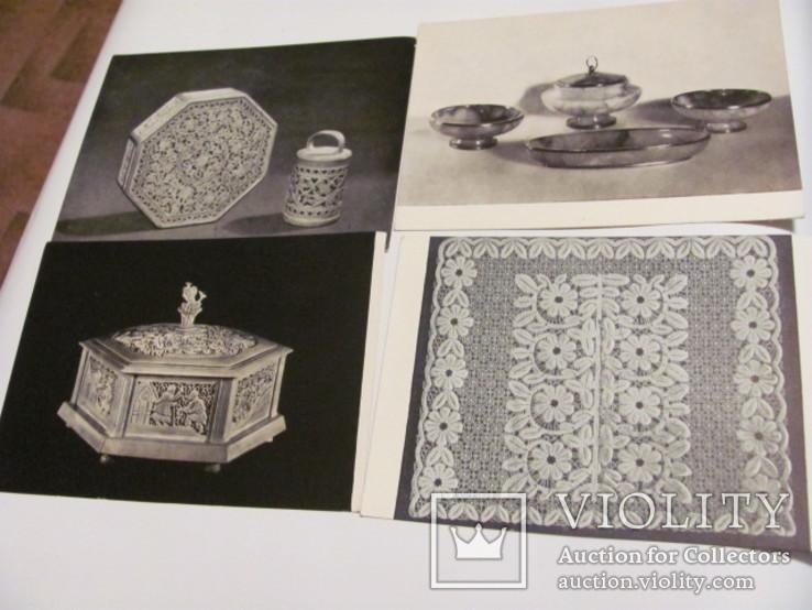 Народные художественные промыслы 20 открыток, фото №7