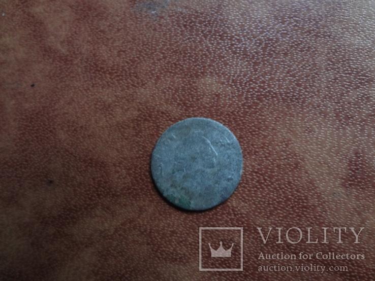 1 крейцер 1758   Бавария  серебро   (М.1.80), фото №5
